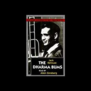The Dharma Bums Audiobook