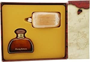 Tommy Bahama By Tommy Bahama For Men Cologne Spray 1.7 Oz & Soap On A Rope 4.2 Oz