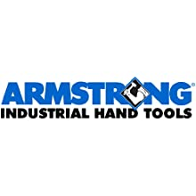 Armstrong 69-404 8-Ounce Ball Pein Hammer Fiberglass Handle