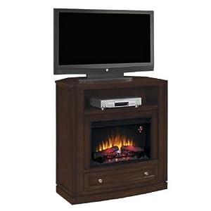 6 Fireplace Twin Star Tresanti Fireplace 40 Quot Tv Console