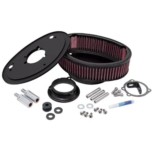 Harley Davidson Air Filter Kits : Amazon k n rk harley davidson air filter kit