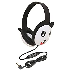 Califone Kids Stereo and PC Headphone (2810-PA)