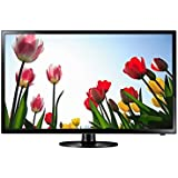 VOWH 24 Inches Full HD LED Television (Black)