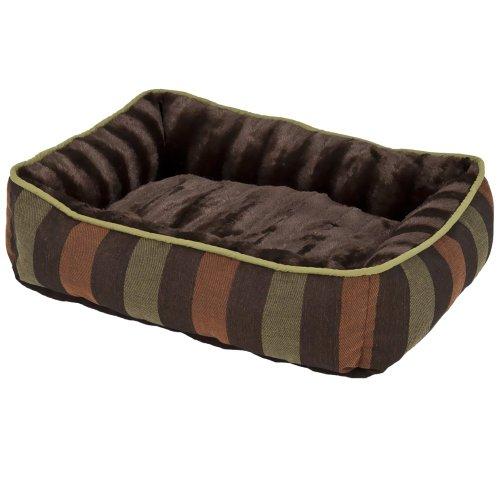 Rectangular Dog Bed 1309 front
