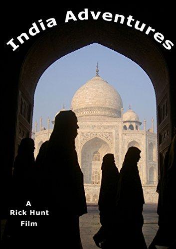India Adventures on Amazon Prime Video UK