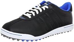 adidas Mens Adicross II Golf Shoe