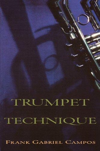 Trumpet Technique PDF