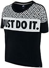 Camiseta NIKE NIKE PREP TOP JDI YTH