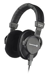 Beyerdynamic EDT250S Headphone Ear Pads (Black)