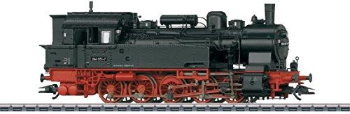 Mrklin-37162-Gterzug-Tenderlok-BR-094-DB