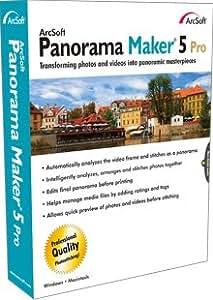 ArcSoft Panorama Maker 5 Pro