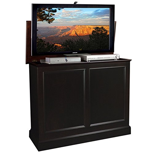 TVLiftCabinet, Inc Carousel Espresso TV Lift Cabinet (Tvliftcabinet Inc compare prices)