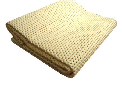 3300 Series Rug Pad White 2' X 8'