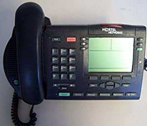 Meridian M3904 Telephone Charcoal