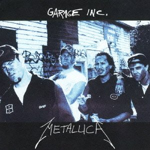 Garage Inc (Metallica Garage Inc Cd compare prices)