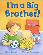 I'm a Big Brother (Padded Large Learner) by…