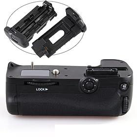 DynaSun 7000 Impugnatura Battery Grip Professionale per Nikon Coolpix D7000 MB-D11