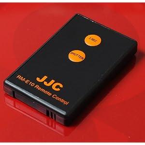 sony nex-5 remote shutter release infrared