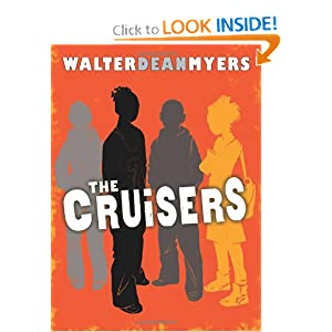 Downloads The Cruisers: Book 1 e-book