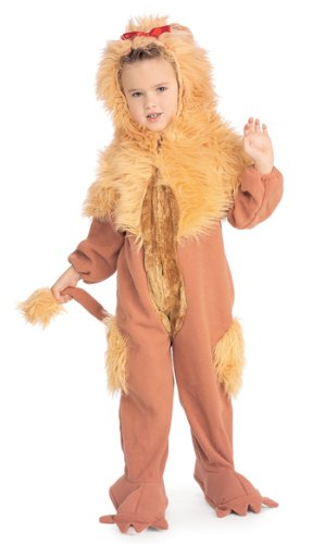 Costumes For All Occasions Ru50910T Wiz Of Oz Coward Lion Todd