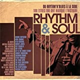 echange, troc Compilation - Rhythm & Soul (Coffret 5 CD)