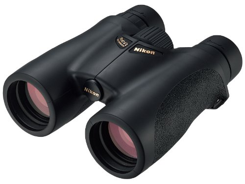 Nikon Premier Lx-L 10X42 Binoculars With Wide-Angle View