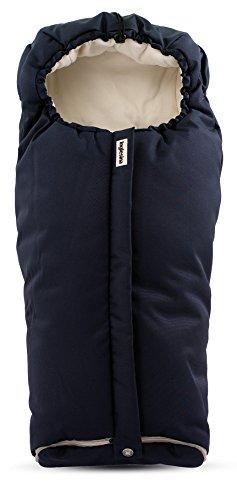 Inglesina A099F1BLU Sacco Invernale per Passeggino, Blue