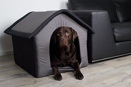 stoff hundeh tte hundeh hle. Black Bedroom Furniture Sets. Home Design Ideas
