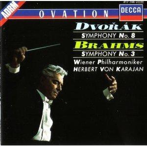 Brahms Herbert von Karajan Berliner Philharmoniker Symphonie Nr 4