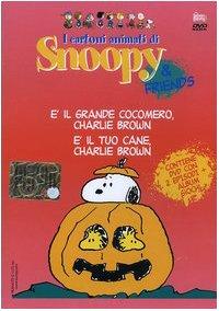 Il grande cocomero, Charlie Brown-È il tuo cane