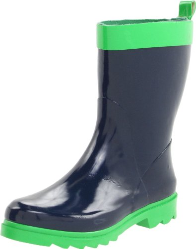 Dirty Laundry Women's Rodwell Boot,Green/Navy,6 M US
