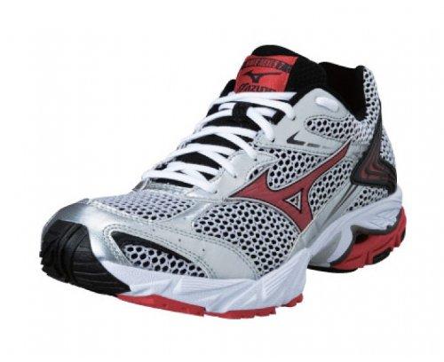 796a92234 Mizuno Wave Nexus 7 Running Shoes 12 Red - Jimmiownoaoaza
