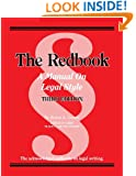 The Redbook: A Manual on Legal Style (American Casebook Series)