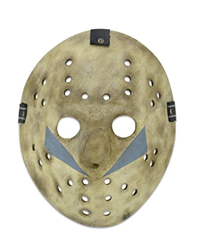 NECA Friday the 13th - Prop Replica - Part 5: A New Beginning Jason Mask by NECA