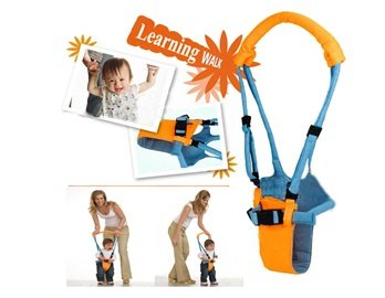 Baby Toddler Safety Harness + Worldwide free shiping
