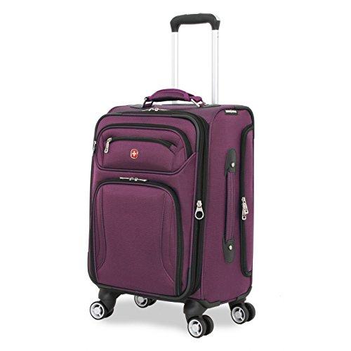 wenger-zurich-20-pilot-case-spinner-purple