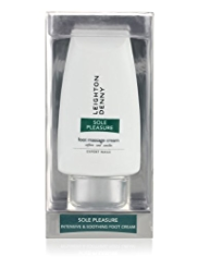 Leighton Denny Sole Pleasure Foot Cream 50ml