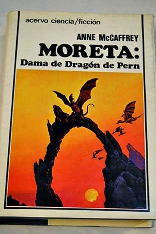 Moreta: Dama Del Dragón De Pern descarga pdf epub mobi fb2