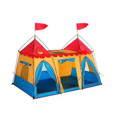 Giga Tent Fantasy Palace Play Tent by GigaTent