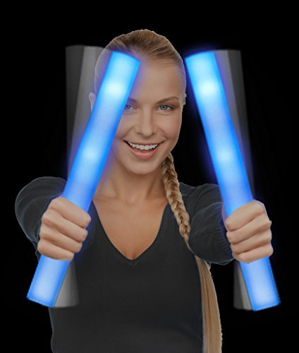 Fun-Central-LED-Foam-Stick-Baton