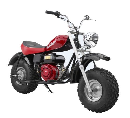 NEW! BAJA MB200 196CC Gas Motorcycle Mini Bike/Scooter