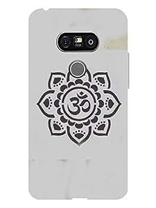 TREECASE Designer Printed Hard Back Case Cover For LG G5