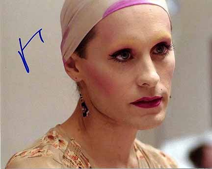 Jared Leto (Dallas Buyers Club) 8X10 Male Celebrity Signed Photo Signed In-Person