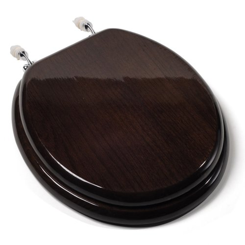 DARK BROWN TOILET SEAT Dark Brown Toilet Seat Suede Racing Seats Snugri