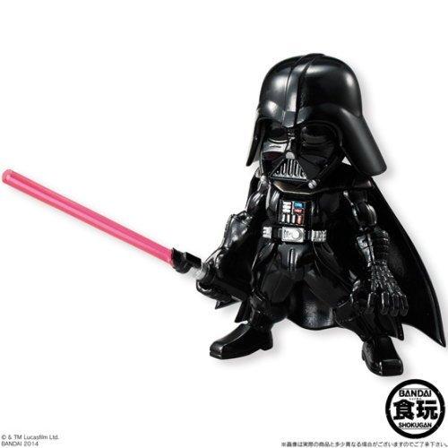 STAR WARS CONVERGE(スターウォーズ コンバージ) [1.Darth Vader(ダース・ベイダー)](単品)