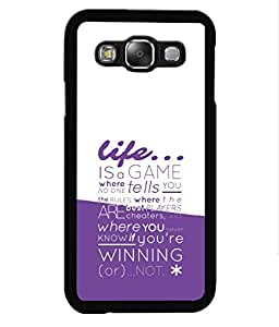 BACK COVER CASE FOR SAMSUNG J7 BY instyler
