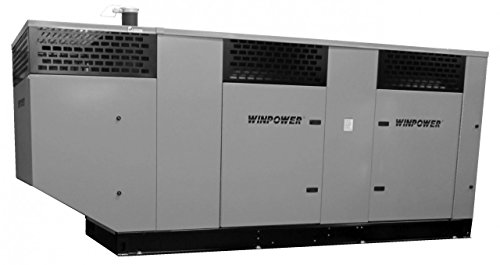 Winco Dr175F4 Winpower Diesel - Three Phase - Generator
