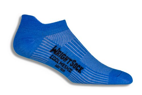 Coolmesh II - Sports / Running Sock - TAB cut