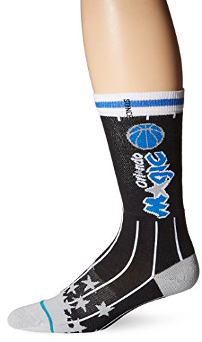 STANCE CALZE NBA LEGENDS ORLANDO MAGIC CALZINI