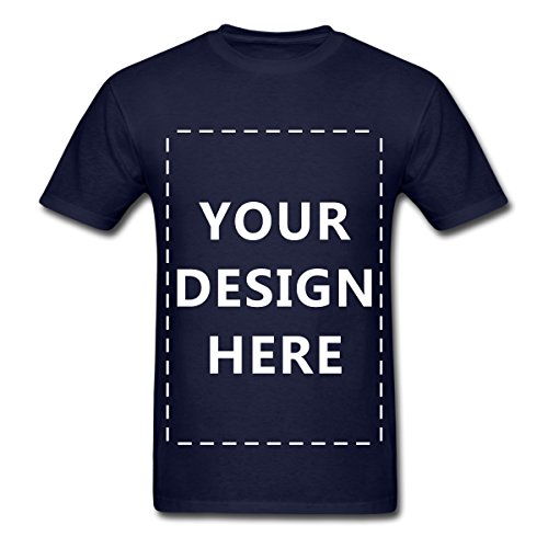 Customize Men's Personalized Tee ADD YOUR PHOTO TEXT DESIGN Printed Shirt for mens,Size S-3XL (Jack Reacher Prime Movie compare prices)